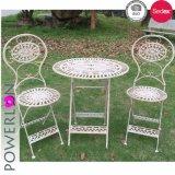 최신 판매 정원 여가 가구 (1table와 2개의 의자)