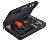 EVA 지퍼를 가진 단단한 청진기 상자 연장 세트 케이스 상자