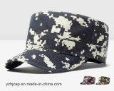 As forças armadas dos bonés de beisebol do tampão do Snapback do tampão do esporte tampam