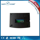 Sistema di allarme senza fili di obbligazione di controllo 3G GSM della tastiera