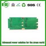 Batería BMS de la tarjeta del PWB de la electrónica de la batería de litio para la batería BMS de la batería del Li-ion de 3s 12V 20A
