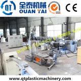 PS / HDPE / PP Ligne de production usée Machine de recyclage en plastique pour la granulation