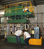 800 Tonnen-Ölpresse-Maschine