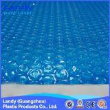 Landyはプールのための二重カラー泡プラスチックカバーをカスタマイズした
