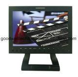 """12.1 """" de Monitor 3G-SDI van de 16:9Uitzending HD met HDMI, Input YPbPr"""