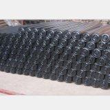 Blocco per grafici d'acciaio del tenditore del trasportatore della puleggia più al minimo del trasportatore della Cina