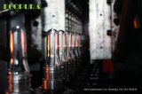 Machine automatique de soufflage de corps creux de bouteille d'animal familier/machine de soufflage de corps creux/machine de soufflement d'animal familier