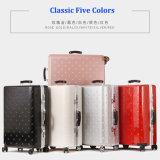 26 equipaje y maleta de la pulgada ABS+PC con el marco de aluminio