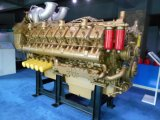 Generadores Required industriales/conjunto de generador diesel 400kw