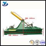 Hydraulische Ballenpresse/hydraulische Metalballenpresse