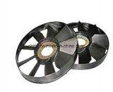 Het Blad van de ventilator D710 voor Koppeling 740.51-1308012 van de Ventilator van de Vrachtwagen Kamaz