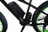 48V 1000W 26 '' fetter Gummireifen-Rückseiten-Bewegungselektrisches Fahrrad