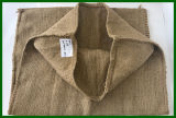 Ecoのパッキング50kgのための友好的なジュートのバーラップ袋