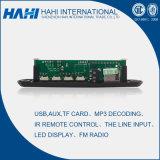 Il decodificatore elettronico del MP3 di alta qualità originale integra il circuito