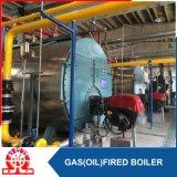Chaudière à vapeur diesel et au fuel de 15t/H-16bar industriel