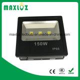 УДАР прожекторов света потока IP65 СИД напольный 100W 150W 200W