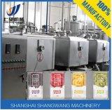 Máquinas calientes del tratamiento de la leche de la venta