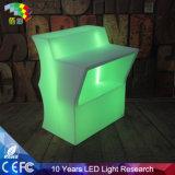 Относящая к окружающей среде содружественная штанга стула LDPE пластичная СИД