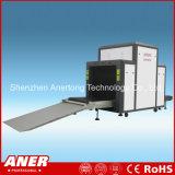Máquina de alta resolución del explorador del bagaje de la radiografía para el aeropuerto y el hotel (K8065)