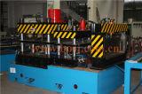 Rodillo galvanizado del soporte de cable que forma el fabricante Irán de la máquina