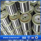 SGS de Draad van het Roestvrij staal van het Certificaat met de Prijs van de Fabriek