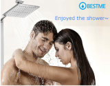 Painel de função tripla de venda quente do chuveiro do aço inoxidável (BF-W015)
