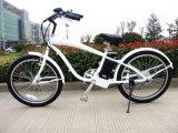 bicicleta elétrica da praia 26inch masculina