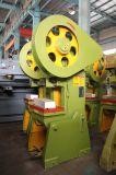 J23 Pers van de Macht van 100 Ton van de Reeks de Mechanische voor Verkoop