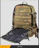 Camuflaje militar del bolso impermeable