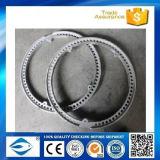 Fabrizierte Aluminiumgußteil-Teile