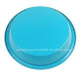 高品質の円形のBakewareの焦げ付き防止の耐熱の深皿、ピザ鍋