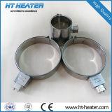 Calentadores de venda aislados mica de la eficacia alta