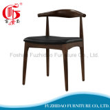 Стул кофеего мебели Soild деревянный напольный для трактира