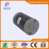 motor eléctrico de la C.C. del motor del cepillo 24V para las herramientas eléctricas