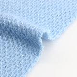 50%Wool 40%Acrylic 10%Polyester Gewebe Woolen für Oberes