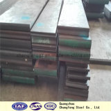 Buen rendimiento de soldadura plasitic molde de acero P20