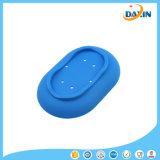 Suporte da caixa do sabão do silicone do banheiro da água do prato de sabão do silicone