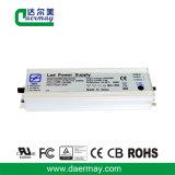 Conductor exterior LED de alimentación de 250W 36V impermeable IP65 Grado de protección LED