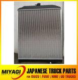 Pièces de camion du radiateur 16090-6790 pour Hino 500