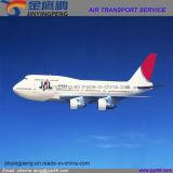 Agente de transporte expresso discontado do transporte aéreo