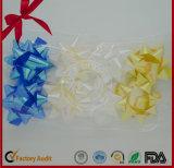 Qualitäts-Fabrik-buntes kundenspezifisches Fleck-Farbband für Dekoration
