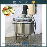 Maionese do produto comestível que faz a máquina/a máquina de mistura