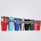 Roseyeti-Kühlvorrichtung-Vakuum Isolierfahrzeug-Kaffee-TrommelRambler