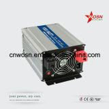 de red onda de seno modificada DC-AC 24V al inversor de la potencia de 220V 1000W para la carga de los paneles solares