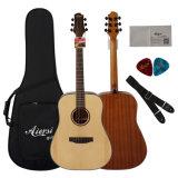 Гитара фабрики оптовая акустическая с самыми лучшими качеством и низкой ценой