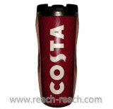 Soem 450ml, das Plastikkaffeetasse (R-2099, bekanntmacht)