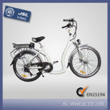 "2016 Sale Well 26 "" Aluminum Alloy Frame 250W Brushless Motor E - Bicycle (JSL038Z - 6)"
