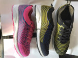 Alta qualidade Novo design Low Price Flyknit Man Confort Sports Shoes