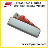 De promotie Aandrijving van de Flits van de Aansteker USB voor Aangepast (D106)
