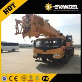 機械装置Xcmの油圧トラッククレーンQy25k-II 25tonを高く上げること